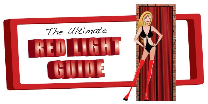 The Ultimate Guide to Amsterdam's Red-Light District.